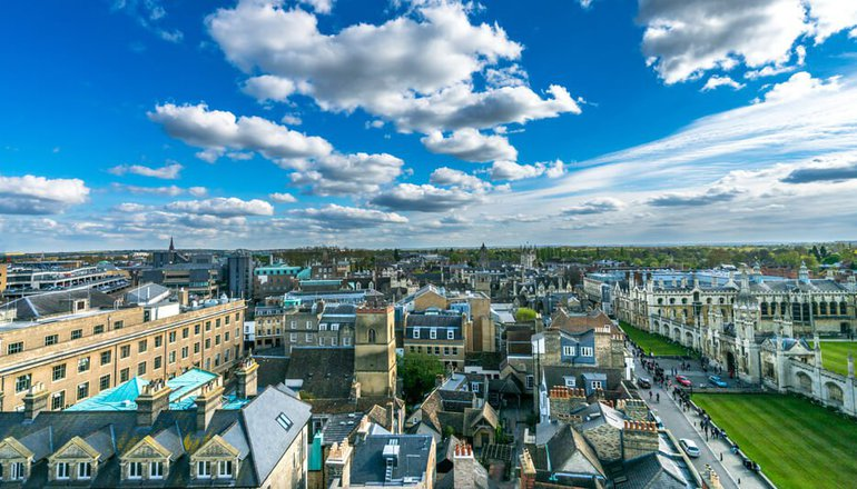 Top 10 Interesting Facts About Cambridge