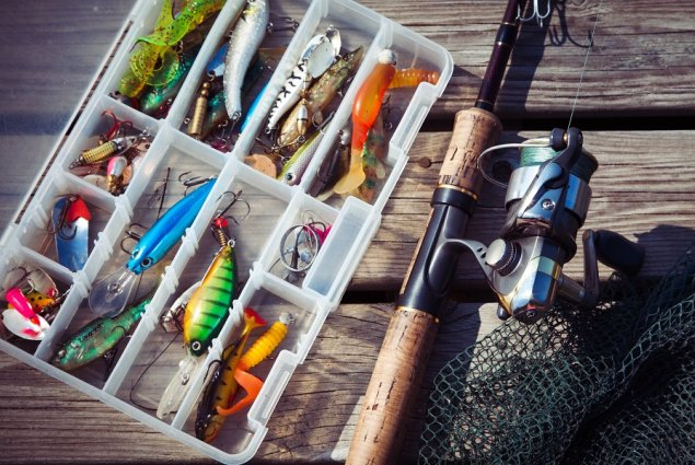 Invest in fishing gear & supplies   TFGCROWD   Crowdfunding