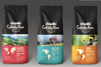 Cofediction Coffee